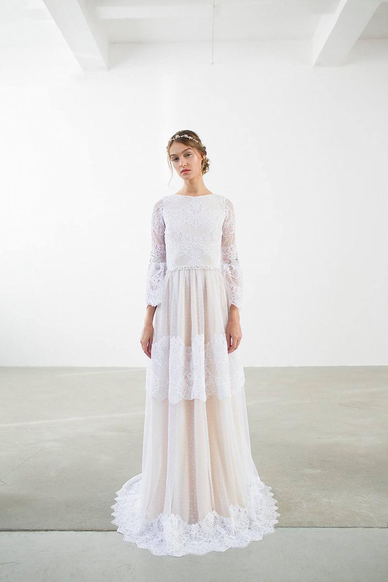 Bardzo dobryFantastyczny Oferta - Suknie ślubne Rzeszów - Salon Mody Impresja Magdalena Mazur OD12